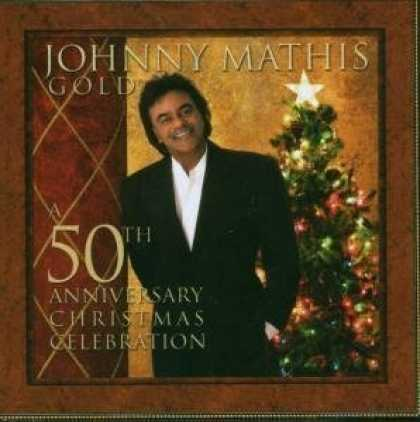 Bestselling Music (2006) - Johnny Mathis: A 50th Anniversary Christmas Celebration by Johnny Mathis