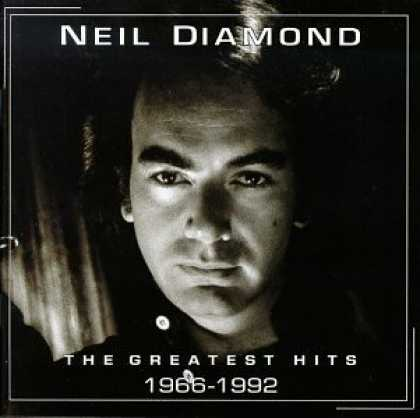 Bestselling Music (2006) - Neil Diamond - The Greatest Hits (1966-1992) by Neil Diamond