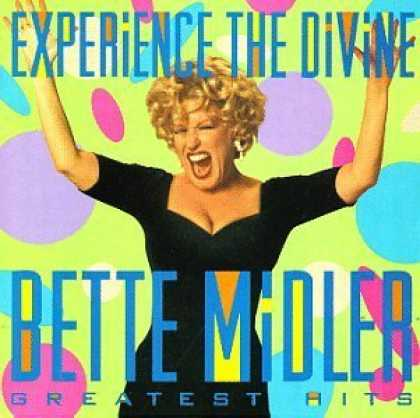 Bestselling Music (2006) - Bette Midler - Greatest Hits-Experience the Divine by Bette Midler