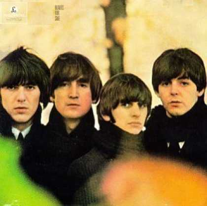 Bestselling Music (2006) - Beatles for Sale by The Beatles