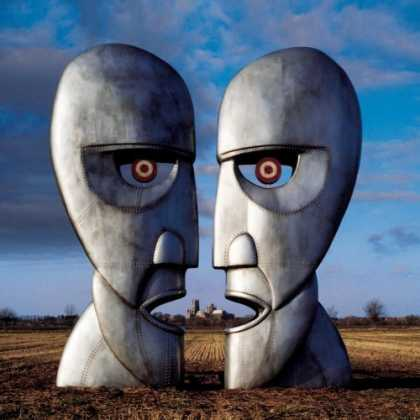 Bestselling Music (2006) - The Division Bell by Pink Floyd