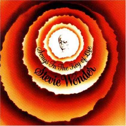 Bestselling Music (2006) - Songs in the Key of Life by Stevie Wonder