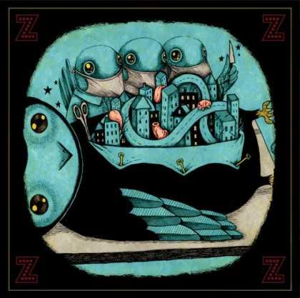 Bestselling Music (2006) - Z by My Morning Jacket