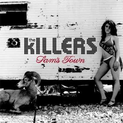 Bestselling Music (2006) - Gears of War - Sam's Town by The Killers