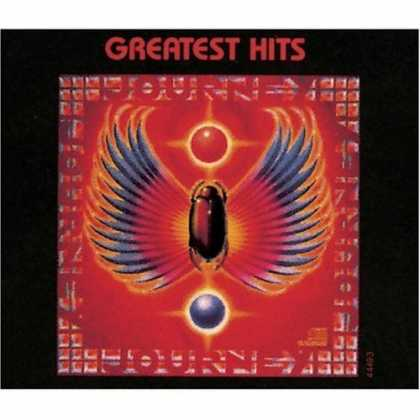 Bestselling Music (2006) - Journey - Greatest Hits by Journey