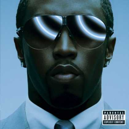 Bestselling Music (2006) - Press Play by Diddy