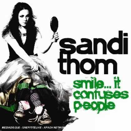 Bestselling Music (2006) - Smile...It Confuses People by Sandi Thom