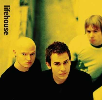 Bestselling Music (2006) - Lifehouse by Lifehouse