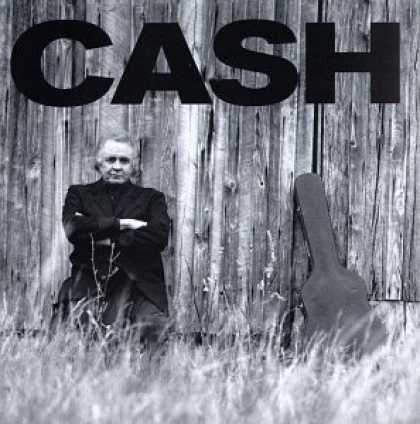 Bestselling Music (2006) - Unchained by Johnny Cash