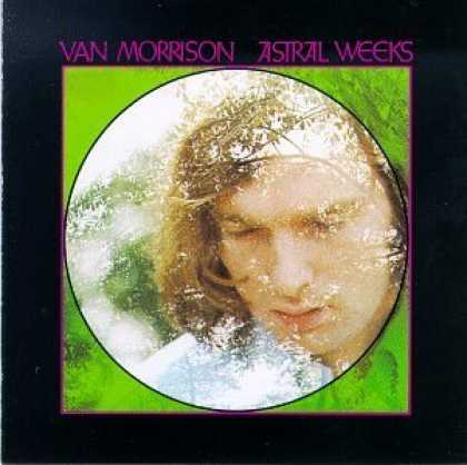 Bestselling Music (2006) - Astral Weeks by Van Morrison