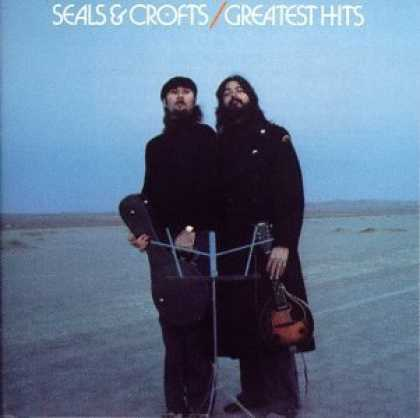 Bestselling Music (2006) - Seals & Crofts - Greatest Hits by Seals & Crofts