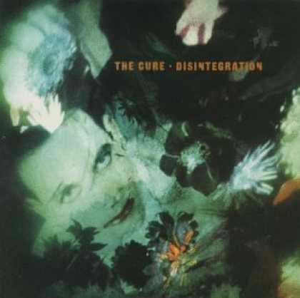 Bestselling Music (2006) - Disintegration by The Cure