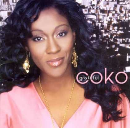Bestselling Music (2006) - Grateful by Coko