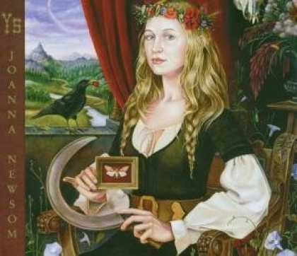 Bestselling Music (2006) - Ys by Joanna Newsom