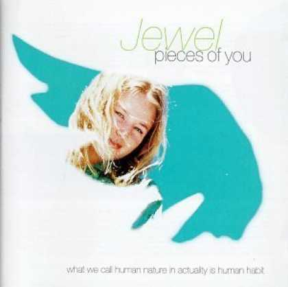 Bestselling Music (2006) - Pieces of You by Jewel