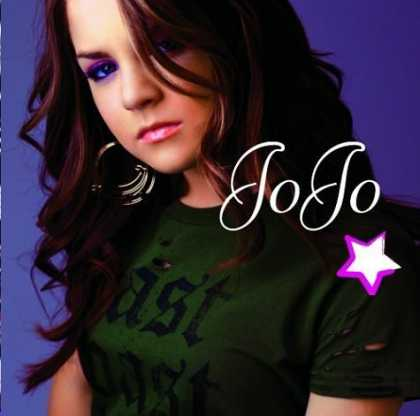 Bestselling Music (2006) - JoJo by JoJo