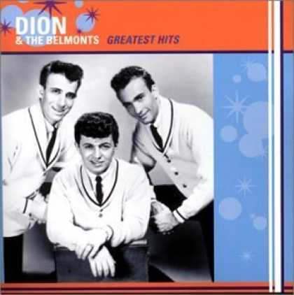 Bestselling Music (2006) - Dion & Belmonts - Greatest Hits by Dion & the Belmonts