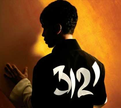 Bestselling Music (2006) - 3121 by Prince