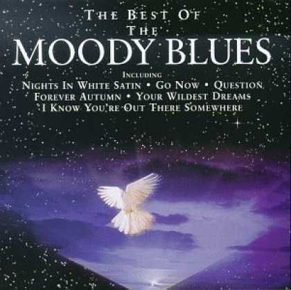Bestselling Music (2006) - The Best of the Moody Blues by The Moody Blues