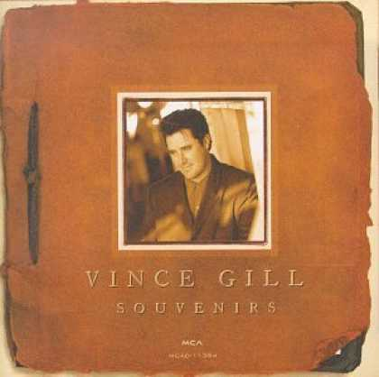 Bestselling Music (2006) - Souvenirs by Vince Gill