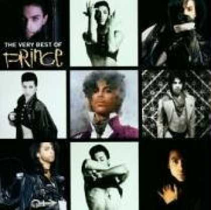 Bestselling Music (2006) - The Very Best of Prince by Prince