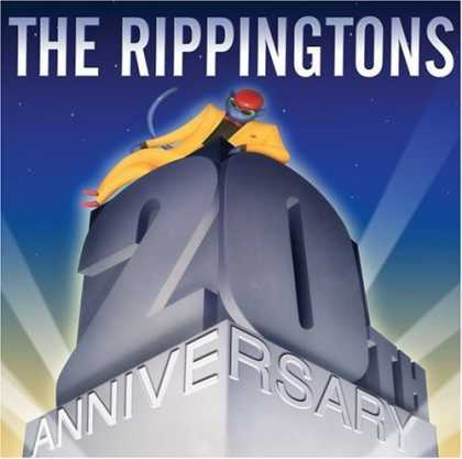 Bestselling Music (2006) - 20th Anniversary by The Rippingtons