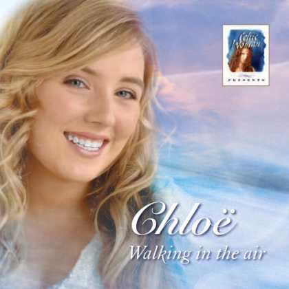 Bestselling Music (2006) - Walking in the Air by Chloe Agnew