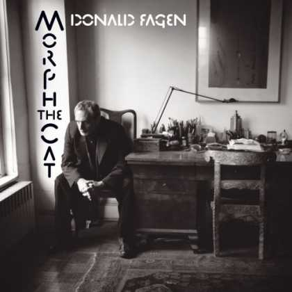 Bestselling Music (2006) - Morph the Cat by Donald Fagen