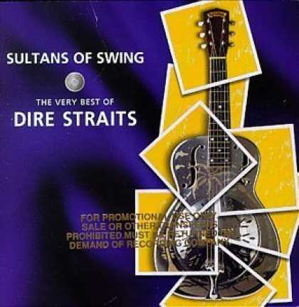 Bestselling Music (2006) - Sultans of Swing: The Very Best of Dire Straits by Dire Straits
