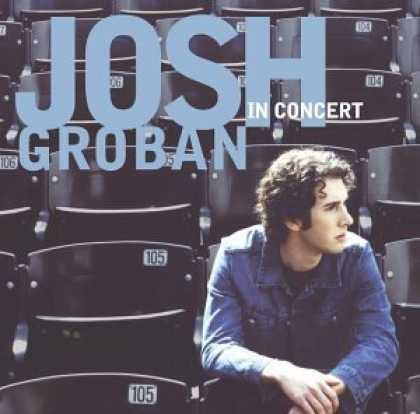 Bestselling Music (2006) - Josh Groban in Concert (with Bonus DVD) by David / Sager, Carole Bayer Foster
