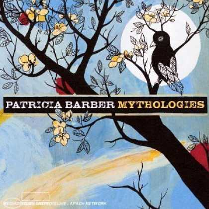 Bestselling Music (2006) - Mythologies by Patricia Barber
