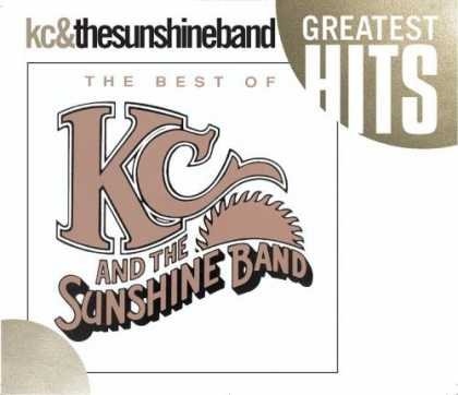 Bestselling Music (2006) - The Best of KC & the Sunshine Band by KC & the Sunshine Band
