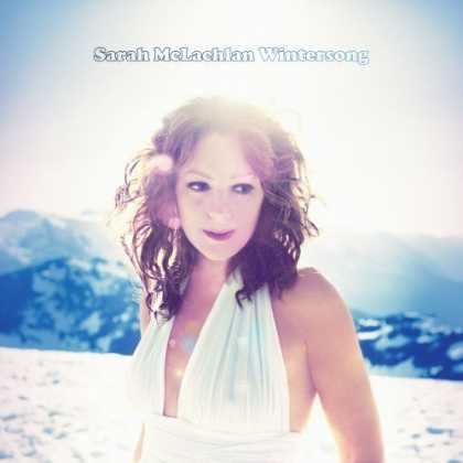 Bestselling Music (2006) - Wintersong by Sarah McLachlan