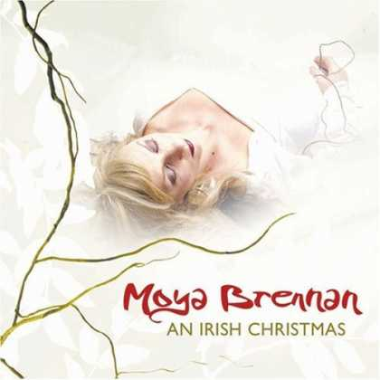 Bestselling Music (2006) - An Irish Christmas by Moya Brennan