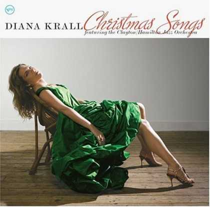 Bestselling Music (2006) - Revelations by Audioslave - Christmas Songs by Diana Krall