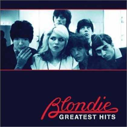Bestselling Music (2006) - Blondie - Greatest Hits by Blondie