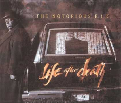 Bestselling Music (2006) - Life After Death by The Notorious B.I.G.