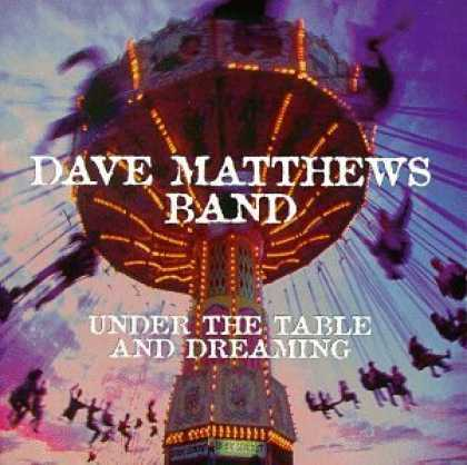 Bestselling Music (2006) - Under the Table and Dreaming by Dave Matthews Band