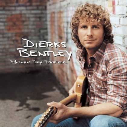 Bestselling Music (2006) - Modern Day Drifter by Dierks Bentley