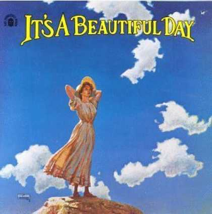 Bestselling Music (2006) - It's a Beautiful Day by It's a Beautiful Day