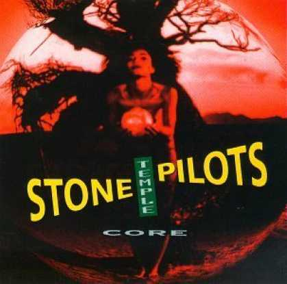 Bestselling Music (2006) - Core by Stone Temple Pilots