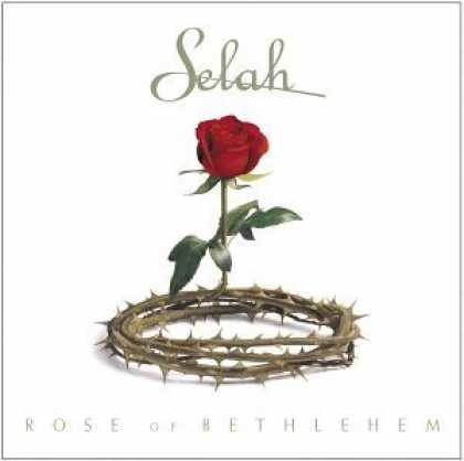 Bestselling Music (2006) - Rose Of Bethlehem by Selah