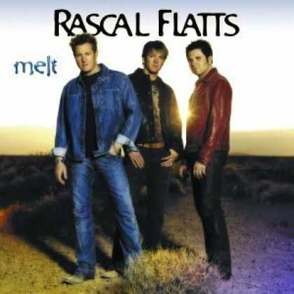 Bestselling Music (2006) - Melt by Rascal Flatts