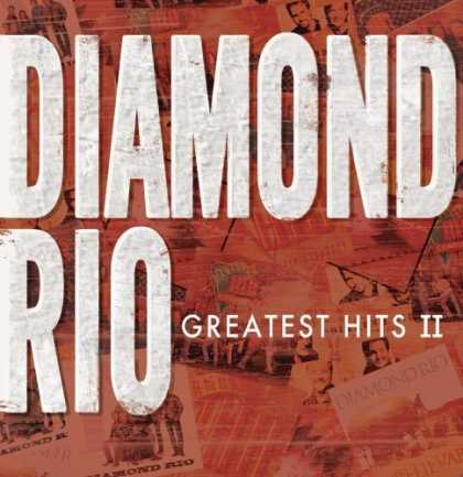 Bestselling Music (2006) - Greatest Hits, Vol. 2 by Diamond Rio