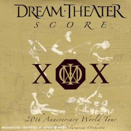 Bestselling Music (2006) - Score: XOX - 20th Anniversary World Tour Live with the Octavarium Orchestra by D