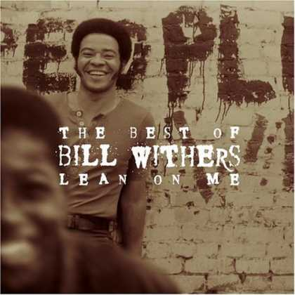 Bestselling Music (2006) - Lean on Me-Best of Bill Withers by Bill Withers