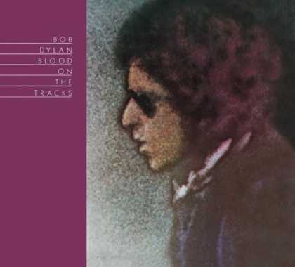 Bestselling Music (2006) - Blood on the Tracks by Bob Dylan