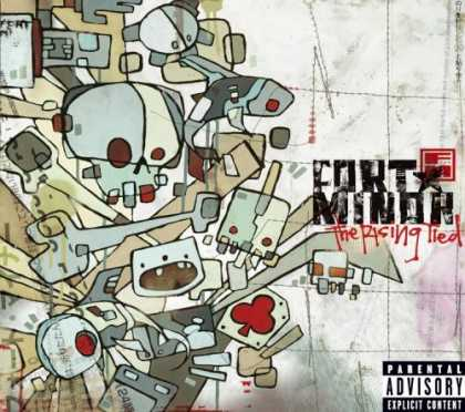 Bestselling Music (2006) - The Rising Tied by Fort Minor