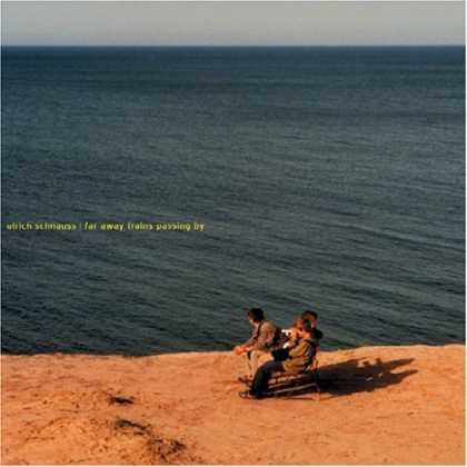 Bestselling Music (2006) - Far Away Trains Passing By by Ulrich Schnauss