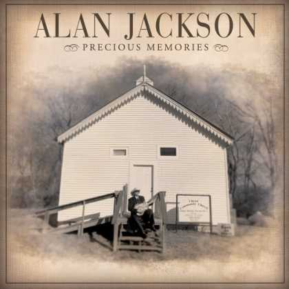 Bestselling Music (2006) - The Who: The Ultimate Collection by The Who - Precious Memories by Alan Jackson